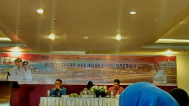 Photo of Workshop Pengembangan Makassar Training City