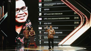 Photo of Video : Walikota Makassar Raih Penghargaan Metamorfosa Indonesia Award 2017