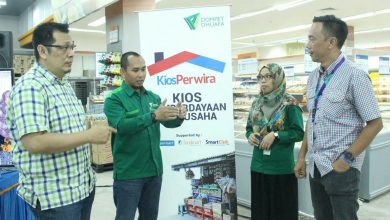 Photo of MPPA – Dompet Dhuafa Akan Launching Program Donasi Perwira