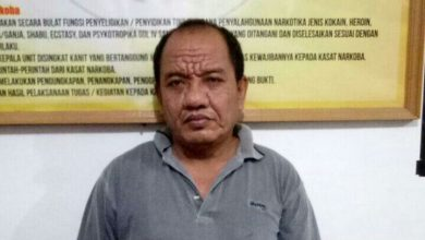 Photo of Polisi Ringkus Gembong Narkoba di Selayar