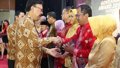 Photo of Walikota Danny Pomanto Rebut Kembali Penghargaan Innovative Government Award 2017
