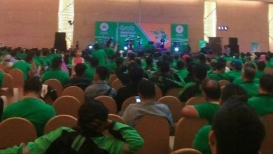 Photo of Tangkal Penumpang Tuyul Melalui Program Grab Lawan Opik