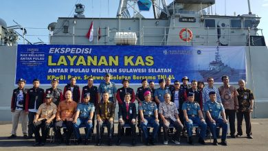 Photo of Bank Indonesia – TNI AL Gelar Ekspedisi Kas Keliling ke Pulau 3T