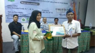 Photo of Mahasiswa Unisma Gelar Seminar Daerah