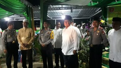 Photo of Pangdam Agus SB Safari Ramadhan di Koramil 04 Bontoala