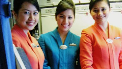 Photo of Aksi Sekber Garuda Indonesia Dipicu Kisruh Internal