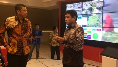 Photo of Wawali Bontang Studi Banding Pengelolaan Aplikasi Smart City
