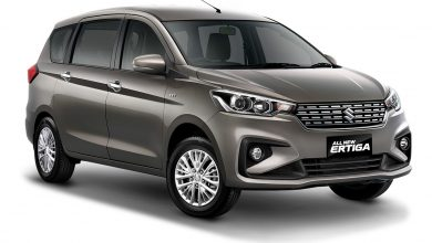 Photo of Suzuki All New Ertiga Merilis Dua Varian Warna di Celebes Convention Centre