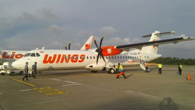 Photo of Wings Air Wujudkan Momen Traveling Lebih Kekinian