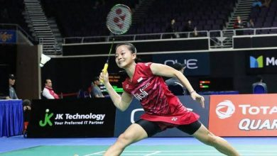 Photo of Thailand Masters 2019: Pebulutangkis Tunggal Fitriani Maju Ke Perempat Final