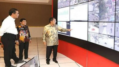 Photo of Berkat Smart City, Danny Borong Penghargaan