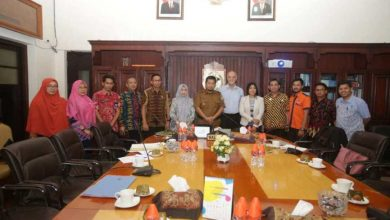 Photo of Makassar Bakal Bergabung Dengan GCoM For Climate And Energy