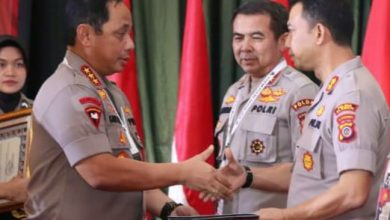 Photo of Polres Sleman Raih 2 Penghargaan