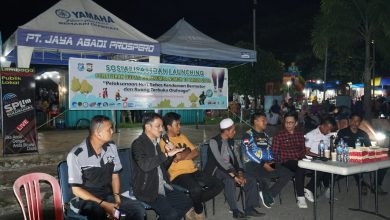 Photo of Kominfo Bulukumba Launching Car Free Day