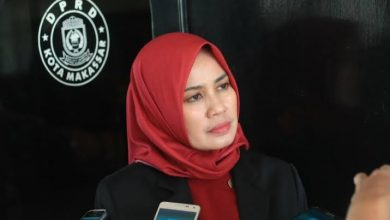 Photo of Wacana Pelonggaran PSBB Di Makassar Ini Sikap Legislator Makassar